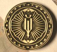⅒ of 1 vlachka coin (Netflix)