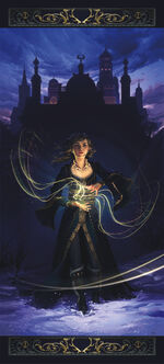 Alina poster