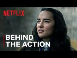 Shadow and Bone - Behind the Action - Netflix