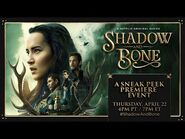 Shadow and Bone Cast Reveal 10 Minute Sneak Peek, BTS Moments, & Exclusive Clips - Netflix