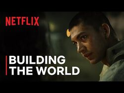 Shadow and Bone - Building The World - Netflix
