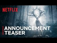 Shadow and Bone - Announcement Teaser - Netflix