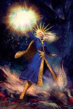 Sankta Alina of the Fold