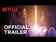 ​Shadow and Bone - Official Trailer - Netflix