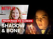 How Shadow and Bone and To All The Boys Were Adapted For Netflix - But Have You Read The Book?