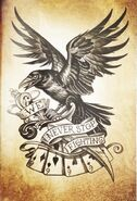 Crooked Kingdom paperback art by Kim Saigh