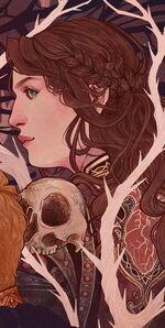 Nina by Samira Ingold