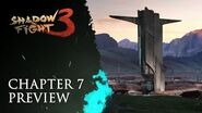 Shadow Fight 3 Chapter 7 Preview
