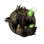 Boss arkhos
