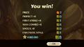 Titan Fight Rewards