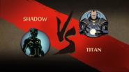 Shadow VS Titan