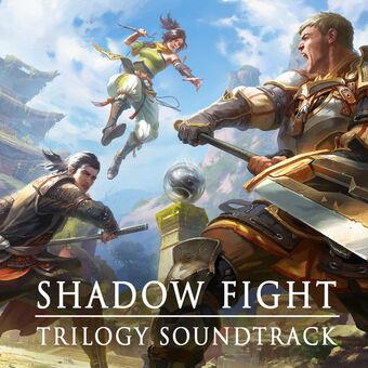 Run or fight soundtrack fight