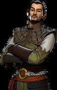 Man Emissary