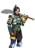 Avatars-man phang