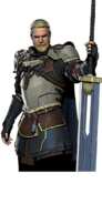 Avatars marcus 7