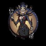 Girl hero shocker claws