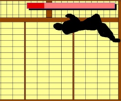 Shadow Fight 0 moves 2