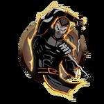Ascension2 ninja man keris