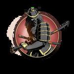 Boss shogun