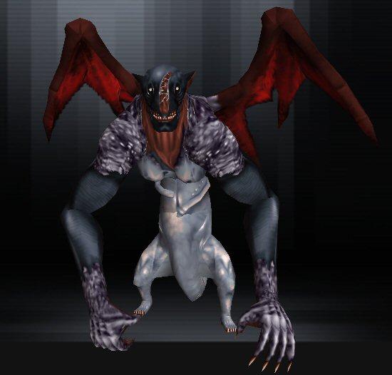Gargoyle (SH:C)