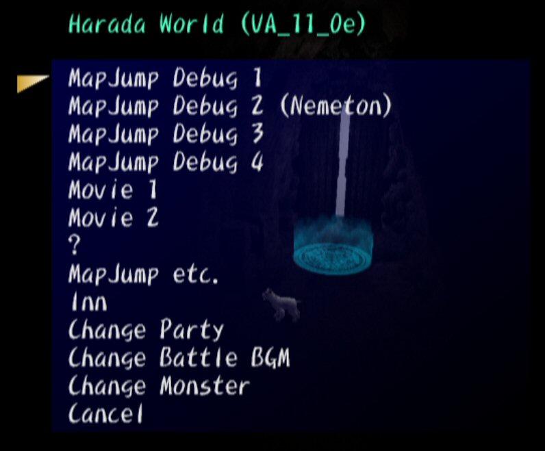 Harada World