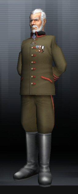 General Heimann