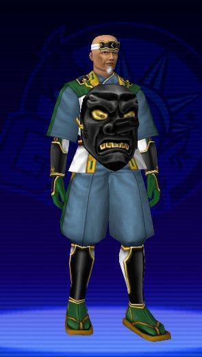 Ninja Chief