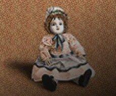 Vigna's Doll