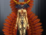 Dark Seraphim (Boss)