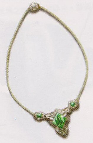 Icon's Necklace