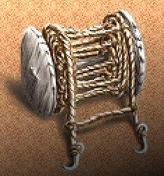 Rope Ladder (Koudelka)