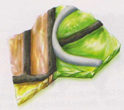 Green Glass Part