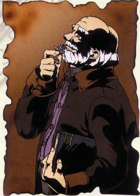 Father Elliot