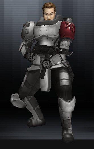 Lt. Col. Terada (Boss)