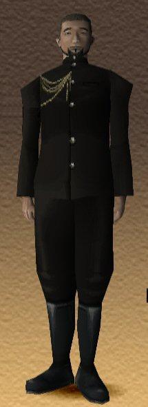 Lt. Ken Suketani