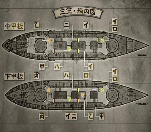 Yokohama/Battleship Mikasa