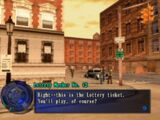 Lottery/Shadow Hearts: From the New World