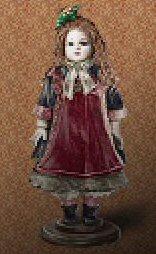 Valna's Doll
