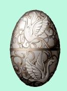 Anastasia's Eggs