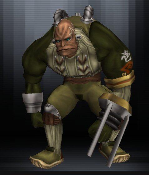 Raiden (Boss)