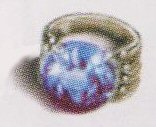 Icon's Ring