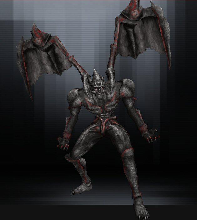 Amon (SH:C Boss)