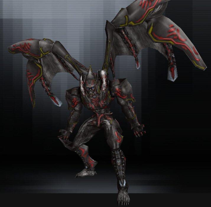 Neo Amon (Boss)