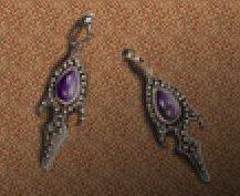 Icon's Earrings