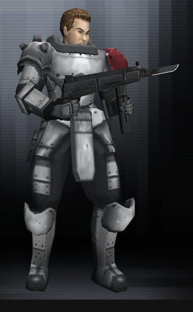 Lt. Col. Terada