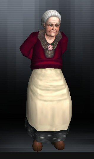 Granny Lot