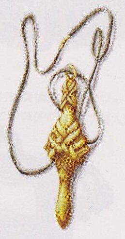 Koudelka's Pendant