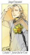 КД Цветы, Имоджен