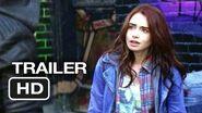The Mortal Instruments City of Bones TRAILER 3 (2013) - Lily Collins Movie HD