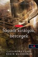 Обложка ХАСО06, Венгерская